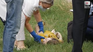 9-річна дівчинка втопилася у Білій Церкві