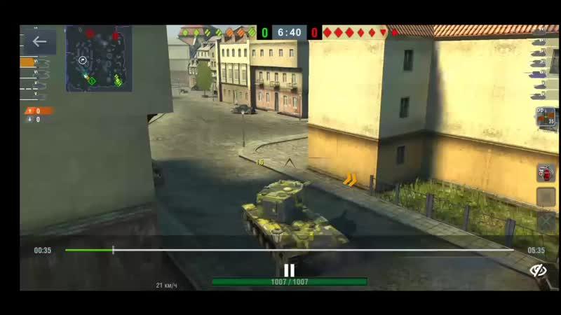 Смешной_момент_на_КВ-2_Full HD 1080p.mp4