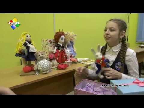 Евангелина Федорова из Павловского Посада стала героиней программы Лучше всех