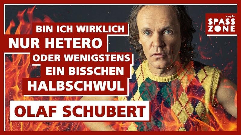 Comedy Roast Show Olaf Schubert | SPASSZONE