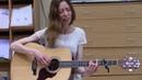 Алина Павленко - Псалом 26