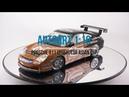 Autoart 1:18 Porsche 911 GT3R (996) Asian Cup 2003 Winner