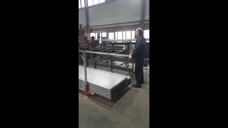 Завод по производству электротоваров Табия ВАХТА Москва