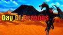 Day of Dragons №1 || Огненная виверна