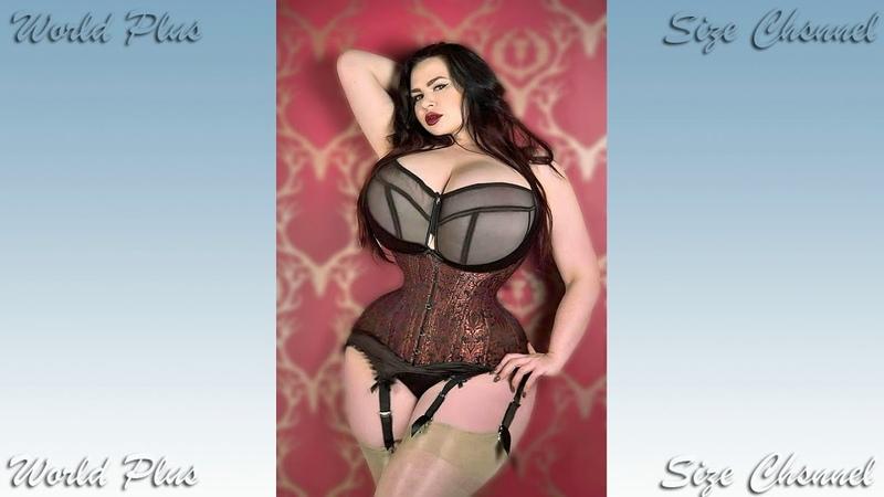 Lexy Lu plus size clothing corsets смотреть онлайн без регистрации