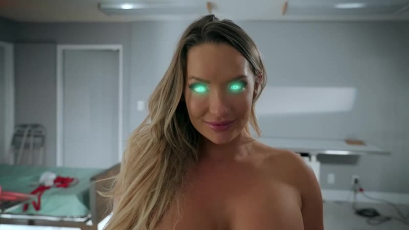 Brazzeers Brazzibots Uprising Part 3 Cali Carter Small Hands ZZS ZZ Series 31 08 2019