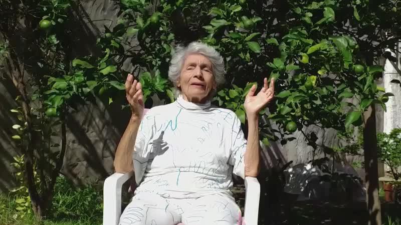 María Adela Palcos creadora de Río Abierto
