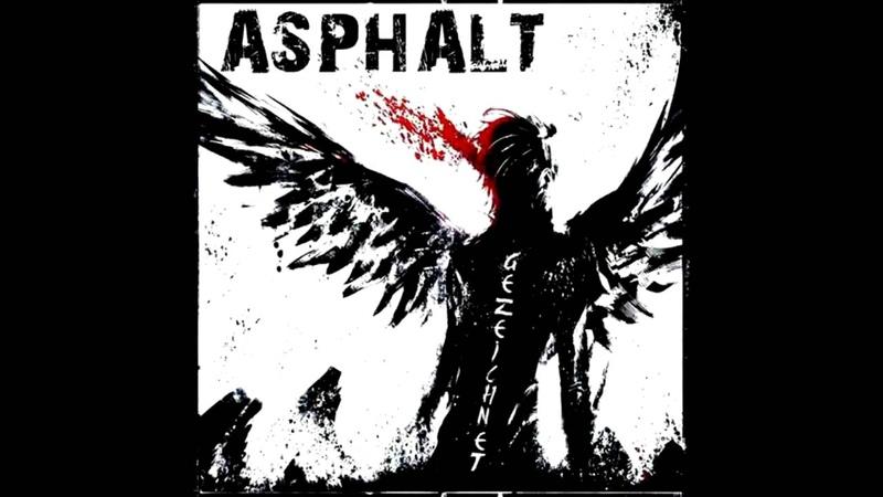 ASPHALT- Du hast sie nicht Verdient!!