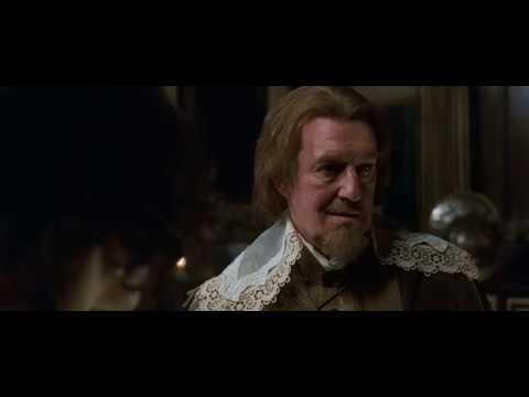 Убить Короля О Кромвель против Карла I Англия Германия 2003г