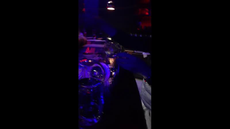Live: Арт-Клуб «Жар Птица»