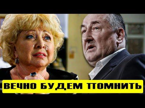 🔥Реакция звезд сериала Воронины на смерть Бориса Клюева