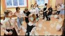 Рождественские встречи 21г Новое поколение вокальный колл ролик