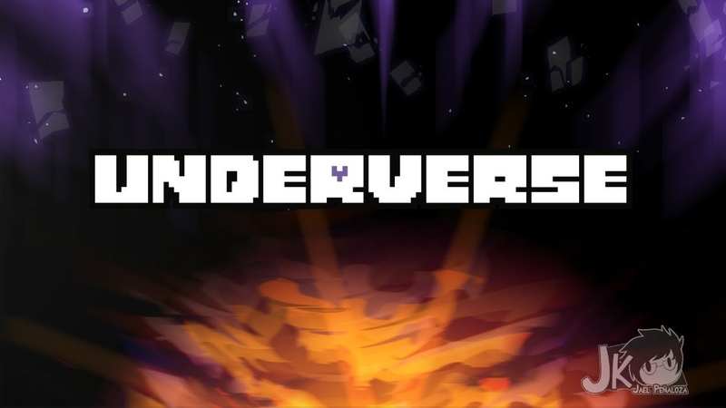 UNDERVERSE OPENING SEASON 2 By Jakei