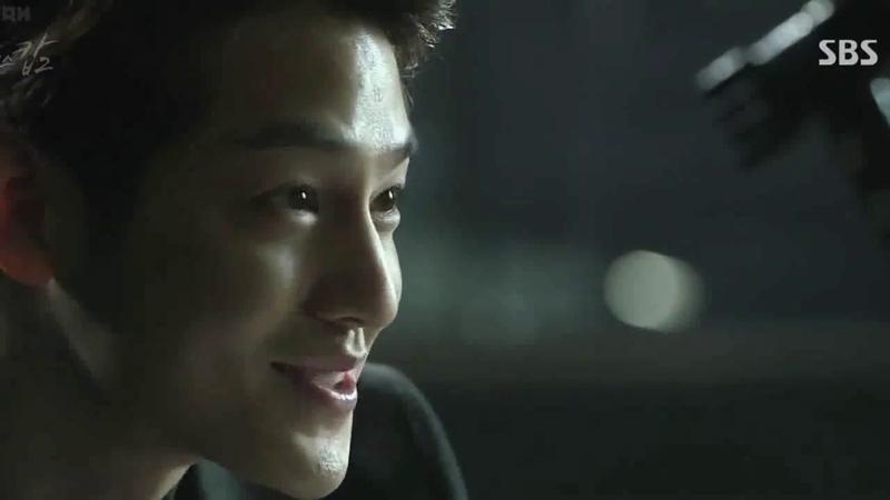 Kim Beom 김범 as Lee Ro Joon 이로준 in Mrs Cop 2 Criminal