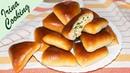 Супер Пирожки из Супер Теста 🥐 Быстрое Дрожжевое Тесто для Пирожков ○ IrinaCooking