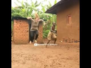 I like this video - Masaka kids afrikanIG