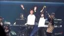 [LeeMinHo, 직캠] 이민호 141013 GLOBAL TOUR in Tokyo_앵콜 Say yes