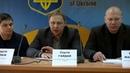 Дзюдо Брифинг по поводу обвинений в назначении старшими тренерами титушек