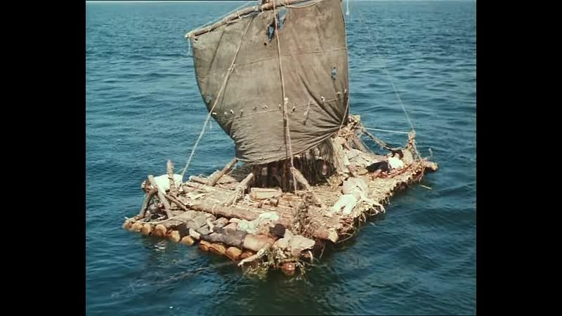 ➡ В поисках капитана Гранта 1985 (серия 6)