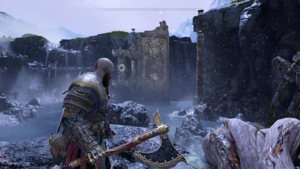 God of War: найдено РЕДКОЕ сокровище!