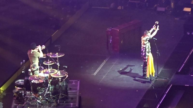 Twenty One Pilots - We Don't Believe.. TV - Live at Van Andel Arena in Grand Rapids, MI on 5-31-19