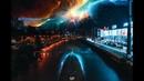Speed Art Photoshop fly surf