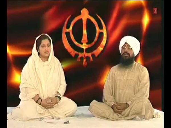 Bhai Davinder Singh Ji ,Anuradha Paudwal - Deh Shiva Bar Mohe Ihai - Guru Maaneyo Granth