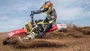 500 Reasons to Buy a 2 Stroke 1998 CR500 Flat Out
