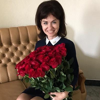 Виктория Алексеева