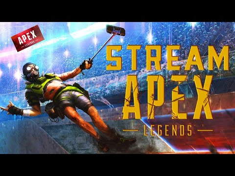 * l Apex Legends l * 2 сезон *