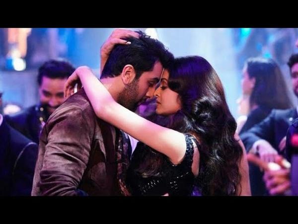 Aaj Jaane Ki Zid Na Karo Ae Dil Hai Mushkil Hot Song Ranbir Aishwarya Shilpa Rao