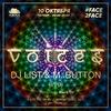 10.10 | ЧЕТВЕРГ #FACE2FACE w/ DJ LIST & M. BUTTO
