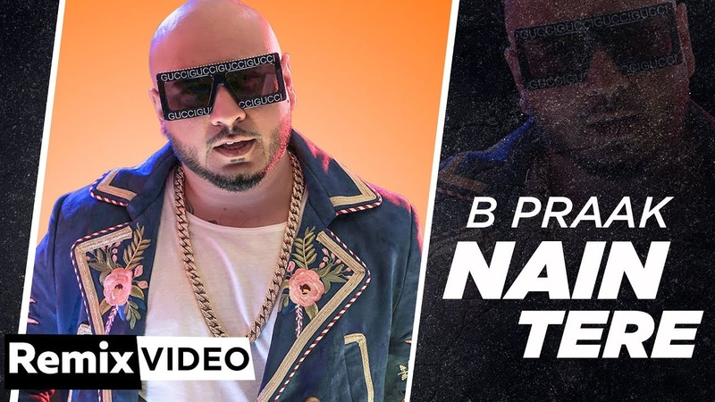 Nain Tere DJ IsB Mix B Praak Jaani Muzical Doctorz Latest Punjabi Songs 2019