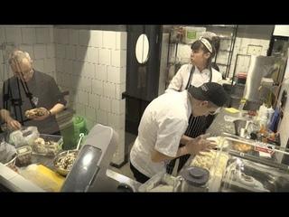В харьковском ресторане работают повара с ментальной инвалидностью -