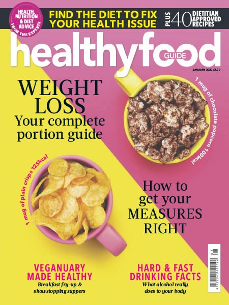 Healthy Food Guide UK 01.2020