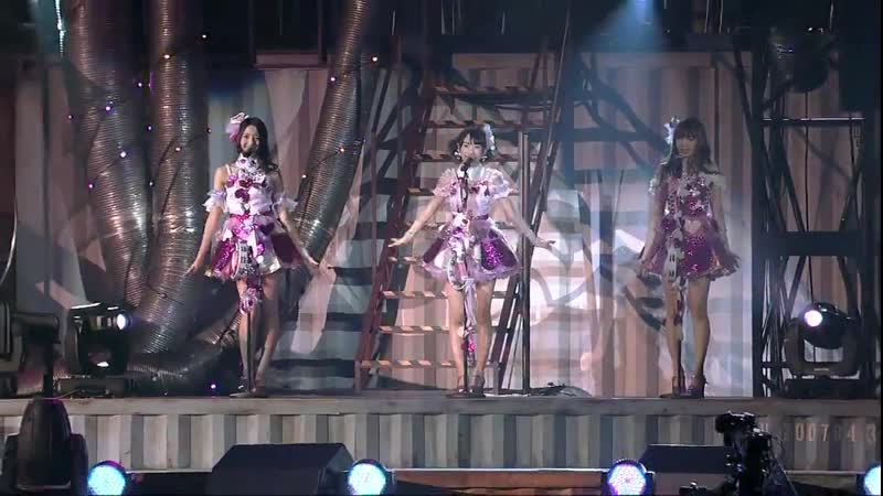 Heart Gata Virus AKB48 Manatsu no Dome 2013 Fukuoka Yahoo! Auction Dome 2nd Day