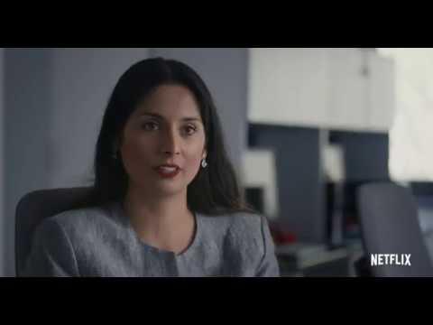 Trailer for Netflix Docuseries Pandemic