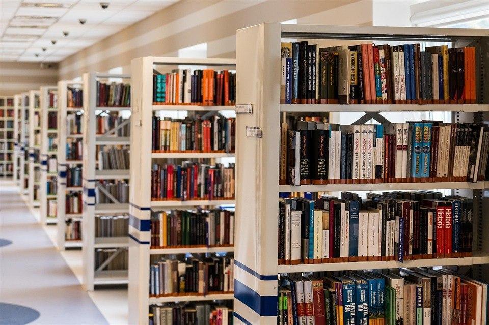 Посетители одной из библиотек Некрасовки отметят День архива