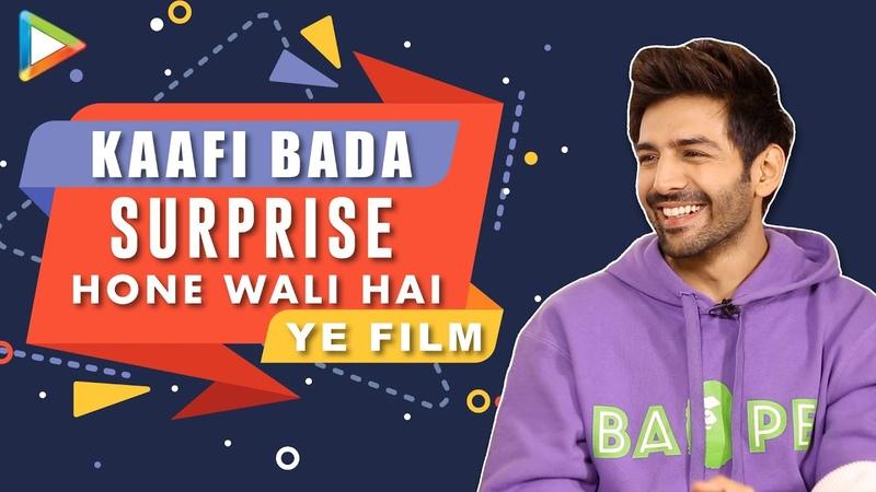 """Kartik Aaryan Jabse Sara ne Koffee With Karan mein bola hai tabse…"""" SARTIK"""