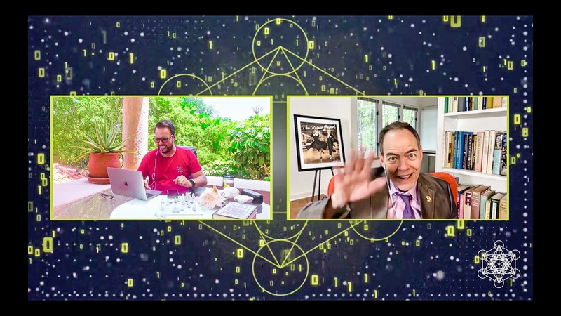 The Future is Now Digest COVID 19 FIATICIDE! Bitcoin Revolution End of Fiat with Max Keiser