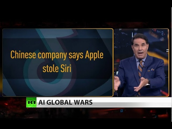 'Hey Siri' is a Chinese invention stolen by Apple says court Full show
