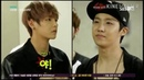 V AND J HOPE CONFESSION ROOKIE KING