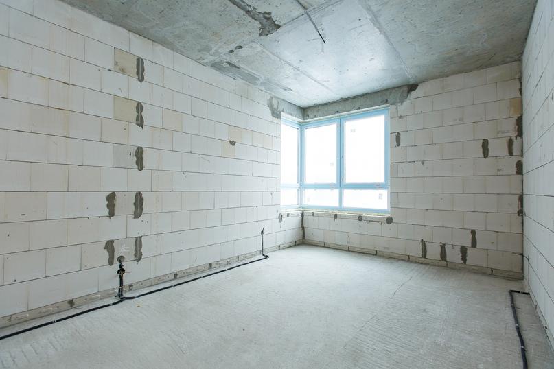 Отчёт о ходе строительства март 2020. ЖК «Ожогино», изображение №4