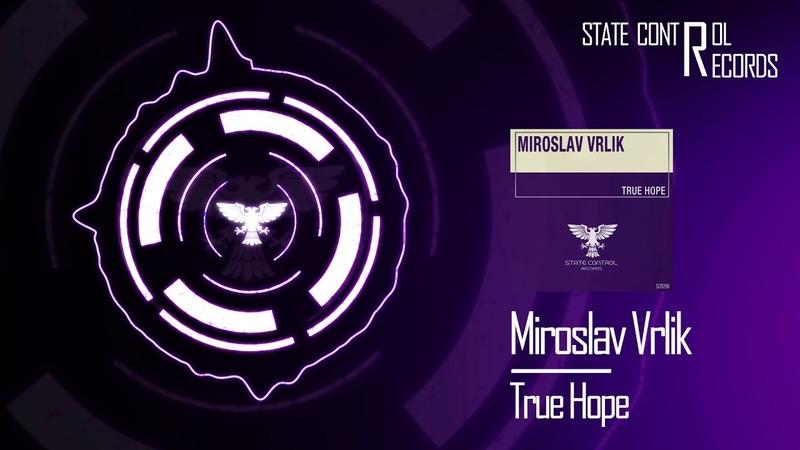 Miroslav Vrlik - True Hope