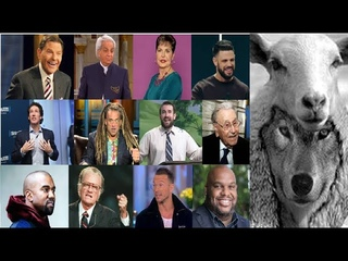 2019 Pastors Who WILL Be JUDGED! Woe Unto You!