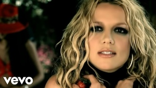 Britney Spears - Boys (Album Version) (Official Video)
