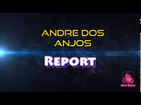 Andre Dos Anjos REPORT - In Kürze auf YouTube