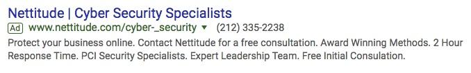 Как создать кампанию в Google Ads, приносящую прибыль, изображение №3