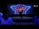 Суперфинал шоу ТаланТы Выступление Александра Красоткина