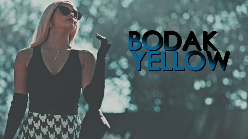 Veronica lodge bodak yellow